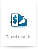 Travel Reports button