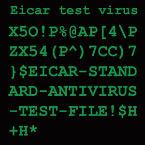 eicar-virus